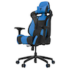 A product image of Vertagear Racing Series S-Line SL4000 Gaming Chair Black/Blue Edition