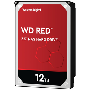 "Product image of WD Red WD120EFAX 3.5"" 12TB 256MB 5400RPM NAS HDD - Click for product page of WD Red WD120EFAX 3.5"" 12TB 256MB 5400RPM NAS HDD"