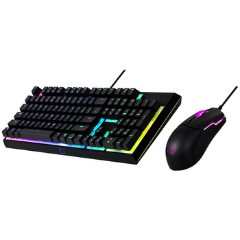 Product image of Cooler Master MasterSet MS110 RGB Keyboard/Mouse Combo Kit - Click for product page of Cooler Master MasterSet MS110 RGB Keyboard/Mouse Combo Kit