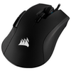 A product image of Corsair Ironclaw RGB Black Wireless Gaming Mouse