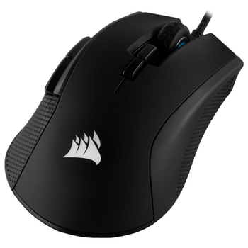 Product image of Corsair Ironclaw RGB Black Wireless Gaming Mouse - Click for product page of Corsair Ironclaw RGB Black Wireless Gaming Mouse