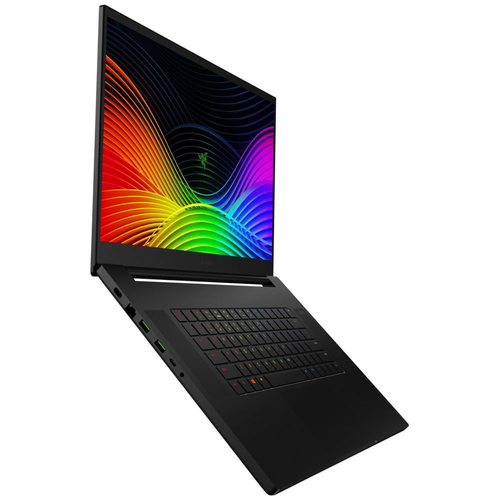 """A large main feature product image of Razer Blade Pro 17 17.3""""  i7 RTX2060 512GB 144Hz Windows 10 Gaming Notebook"""