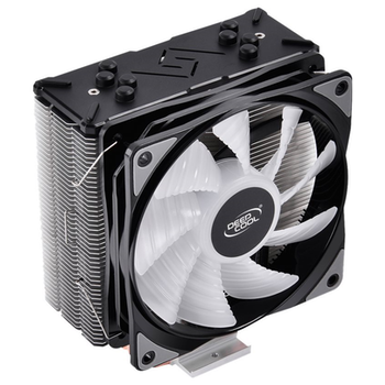 Product image of Deepcool Gammaxx GTE RGB CPU Cooler - Click for product page of Deepcool Gammaxx GTE RGB CPU Cooler