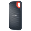 A product image of SanDisk Extreme Portable 1TB SSD USB3.1 and Type-C