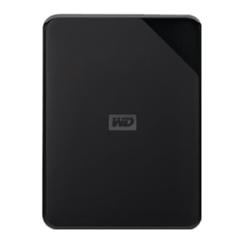 "Product image of WD Elements SE 4TB USB3.0 2.5"" Black Portable HDD - Click for product page of WD Elements SE 4TB USB3.0 2.5"" Black Portable HDD"
