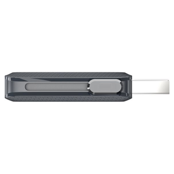 Product image of SanDisk Ultra Dual Drive Type C 128GB Black USB3.1 Flash Drive - Click for product page of SanDisk Ultra Dual Drive Type C 128GB Black USB3.1 Flash Drive