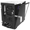 A small tile product image of NZXT H210 Matte Black/White mITX Case w/ Side Panel Window
