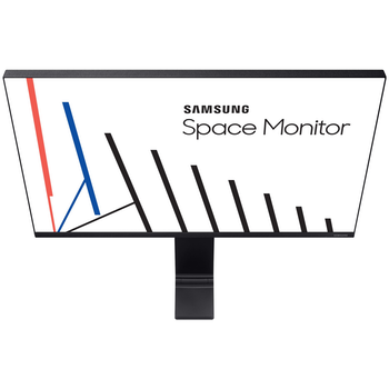 """Product image of Samsung SR75 32"""" 4K UHD 4MS Space-Saving VA LED Monitor - Click for product page of Samsung SR75 32"""" 4K UHD 4MS Space-Saving VA LED Monitor"""