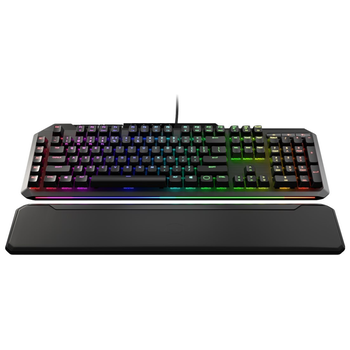 Product image of Cooler Master MasterKeys MK850 RGB Mechanical Keyboard (MX Red) - Click for product page of Cooler Master MasterKeys MK850 RGB Mechanical Keyboard (MX Red)