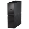 """A product image of WD My Book 10TB USB3.0 3.5"""" Black External HDD"""
