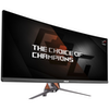 "A product image of ASUS ROG Swift PG348Q 34"" Ultrawide QHD G-SYNC Curved 100Hz 5MS IPS LED Gaming Monitor"