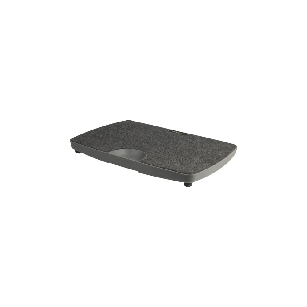 A large main feature product image of Startech Balance Board for Standing Desks with Soft Carpeted Surface