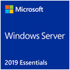 A product image of Microsoft Windows Server 2019 Essentials OEM 64-Bit