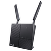 A product image of ASUS 4G-AC53U 802.11ac Dual-Band Wireless-AC750 Gigabit 4G Modem Router