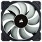 A small tile product image of Corsair Hydro Series H75 V2 AIO Liquid CPU Cooler