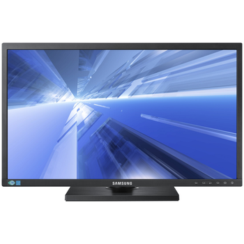"Product image of Samsung SE450 23.6"" Full HD 5MS LED Business Monitor - Click for product page of Samsung SE450 23.6"" Full HD 5MS LED Business Monitor"