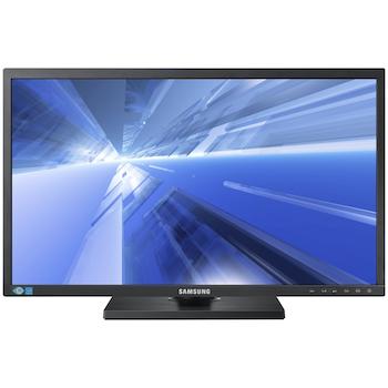 "Product image of Samsung SE450 23.6"" Full HD 5MS LED Monitor - Click for product page of Samsung SE450 23.6"" Full HD 5MS LED Monitor"