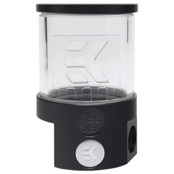 Product image of EK RES X3 CSQ - 150mm Tube Reservoir - Click for product page of EK RES X3 CSQ - 150mm Tube Reservoir
