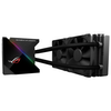 A product image of ASUS ROG RYUJIN 240 RGB AIO Liquid Cooler