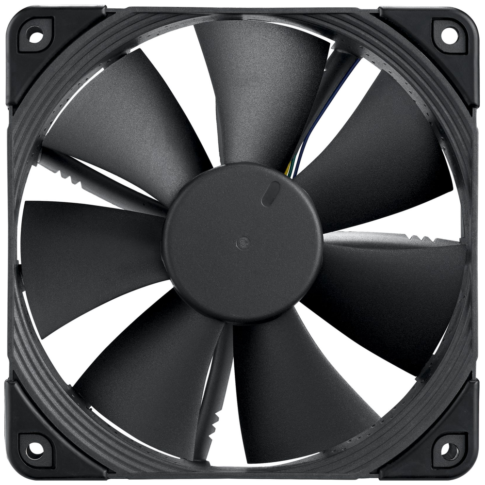 A large main feature product image of ASUS ROG RYUJIN 360 RGB AIO Liquid Cooler