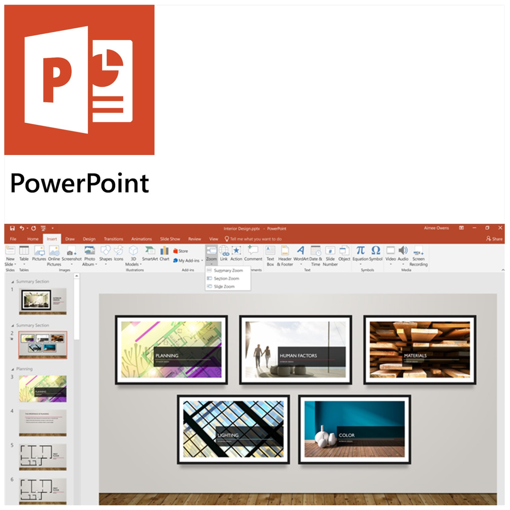A large main feature product image of Microsoft Office 2019 Pro ESD License (License Key Only)