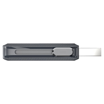 Product image of SanDisk Ultra Dual Drive Type C 256GB Black USB3.1 Flash Drive - Click for product page of SanDisk Ultra Dual Drive Type C 256GB Black USB3.1 Flash Drive