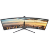 "A product image of Samsung CJ89 43"" Ultrawide Dual WUXGA Curved 120Hz 5MS VA LED Gaming Monitor"