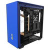 A product image of NZXT H700i Ninja Special Edition Mid Tower Case