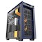A small tile product image of NZXT H700i Ninja Special Edition Mid Tower Case