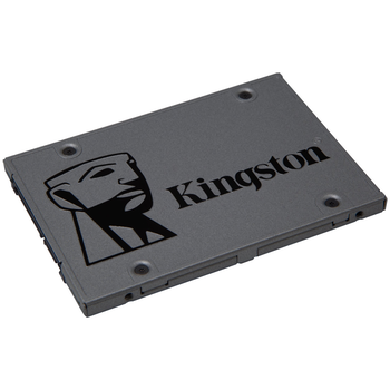 "Product image of Kingston SSDNow UV500 120GB 2.5"" SSD - Click for product page of Kingston SSDNow UV500 120GB 2.5"" SSD"