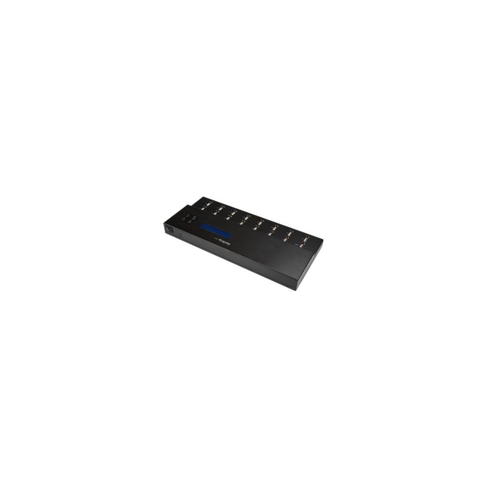 A large main feature product image of Startech 1:15 USB Duplicator and Eraser for Flash Drives