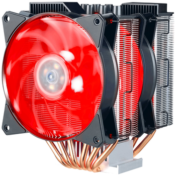Product image of Cooler Master MasterAir MA620P RGB CPU Cooler - Click for product page of Cooler Master MasterAir MA620P RGB CPU Cooler