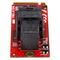 A small tile product image of Startech U.2 to M.2 Adapter for U.2 NVMe SSD - M.2 PCIe x4 Host