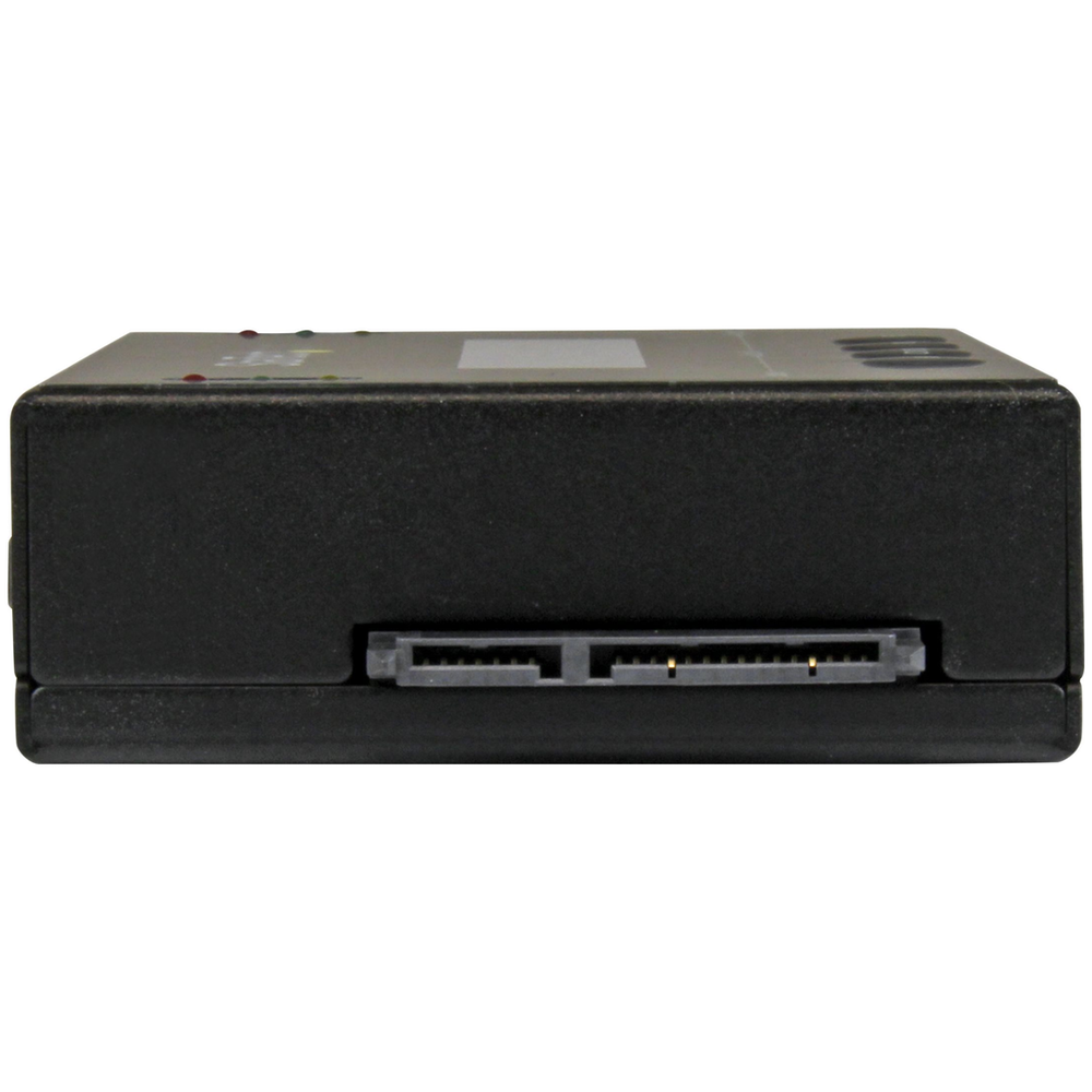 A large main feature product image of Startech Standalone 2.5/3.5? SATA HDD/SSD Duplicator w/ Image Library