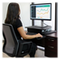 A small tile product image of Startech Ergonomic Sit/Stand Workstation -One-Touch Height Adjustment