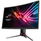 "A small tile product image of ASUS ROG Strix XG27VQ 27"" Full HD FreeSync Curved 144Hz 4MS VA LED Gaming Monitor"