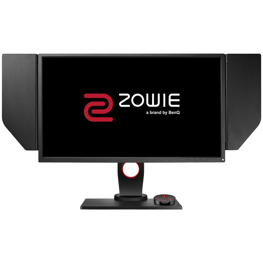 """A large main feature product image of BenQ ZOWIE XL2546 24.5"""" Full HD 240Hz 1MS DyAc LED Gaming Monitor"""