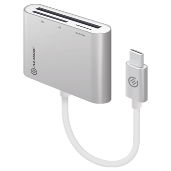 Product image of VROVA Plus USB-C Multi Card Reader - Click for product page of VROVA Plus USB-C Multi Card Reader