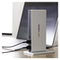 A small tile product image of Startech USB3.0 Laptop Docking Station with Dual DVI - Laptop Dock