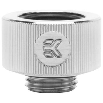 Product image of EK G1/4 16mm Nickel HDC Fitting - Click for product page of EK G1/4 16mm Nickel HDC Fitting