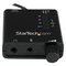 A small tile product image of Startech USB Sound Card Audio Adapter w/ SPDIF