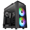 A product image of Thermaltake Level 20 GT ARGB Black Edition Full Tower Case