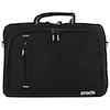 "A product image of Fixita Urban 15.6"" Black Messenger Notebook Bag"
