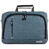 """A product image of Fixita Urban 15.6"""" Grey Messenger Notebook Bag"""