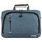 "A small tile product image of Fixita Urban 15.6"" Grey Messenger Notebook Bag"