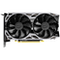 A small tile product image of eVGA GeForce GTX1660 Super SC Ultra 6GB GDDR6