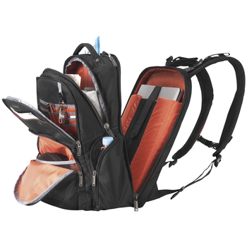 "Product image of Everki 13"" To 17.3"" Atlas Checkpoint Friendly Backpack - Click for product page of Everki 13"" To 17.3"" Atlas Checkpoint Friendly Backpack"