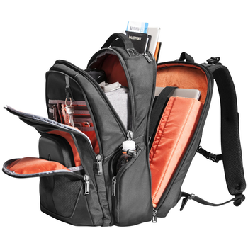 Product image of Everki Atlas Checkpoint Friendly Laptop Backpack - Click for product page of Everki Atlas Checkpoint Friendly Laptop Backpack
