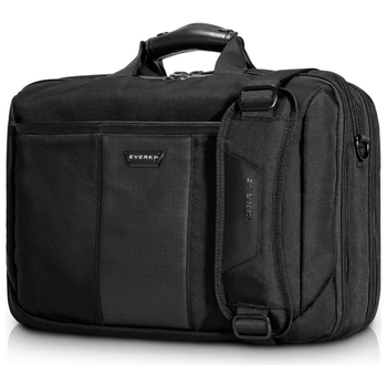 "Product image of Everki 17.3"" Versa Checkpoint Friendly Briefcase - Click for product page of Everki 17.3"" Versa Checkpoint Friendly Briefcase"