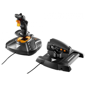 Product image of Thrustmaster T.16000M FCS HOTAS For PC - Click for product page of Thrustmaster T.16000M FCS HOTAS For PC